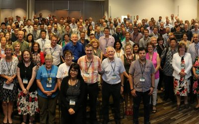 AAEE2016 Conference Group Photo