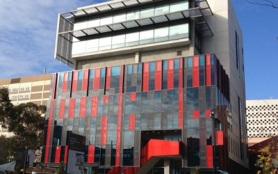 AAEE Winter School – Swinburne University 9-13 July 2018