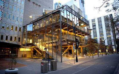 AAEE Networking Event – RMIT 13th March